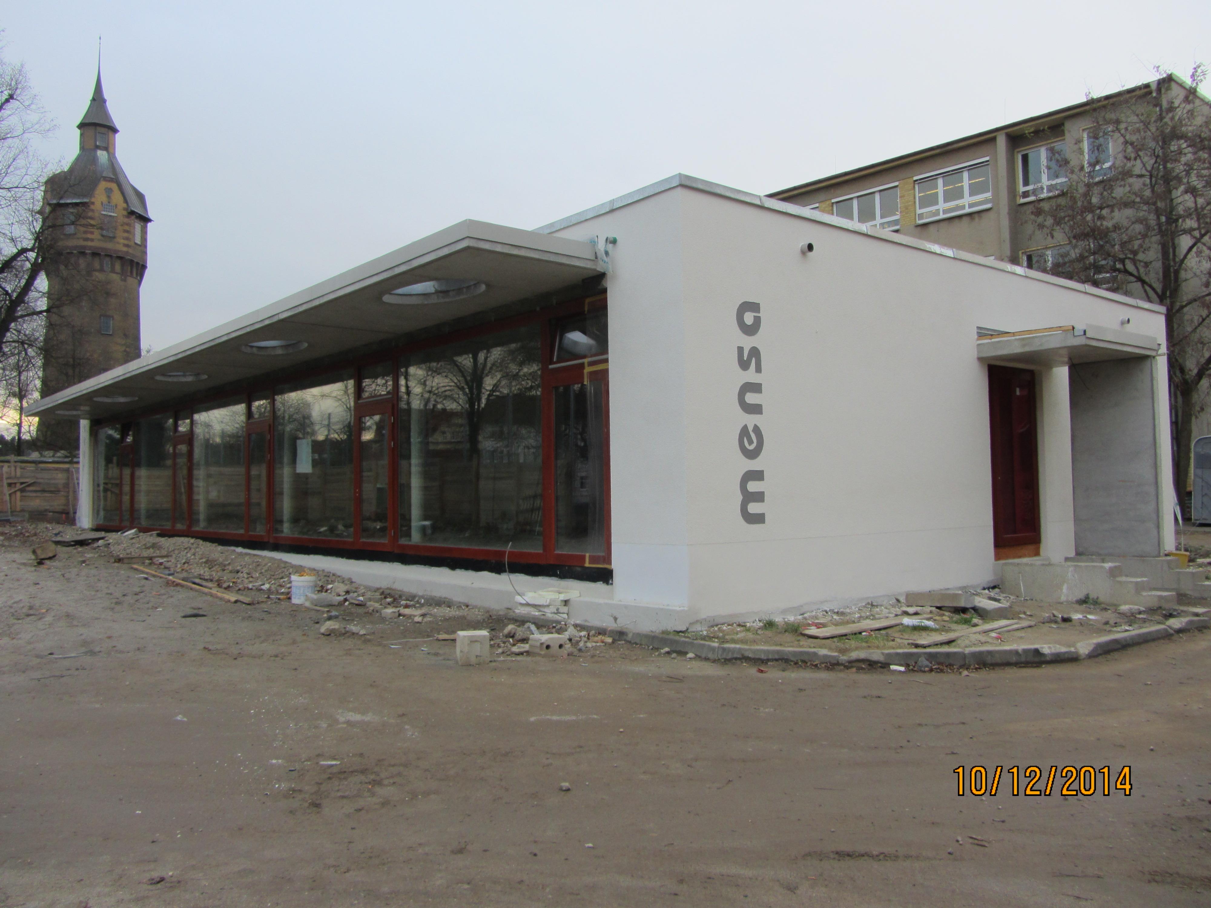 Geschwister Scholl Schule Liebertwolkwitz